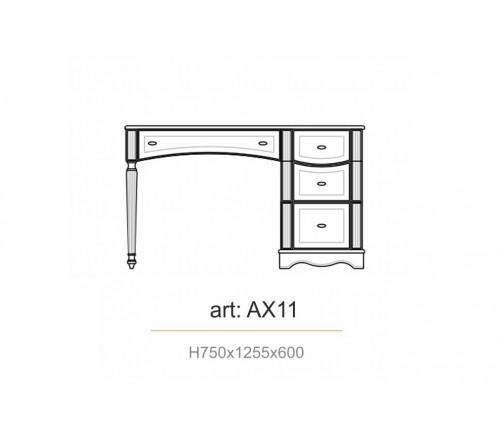 Masa  Antonia - AX11