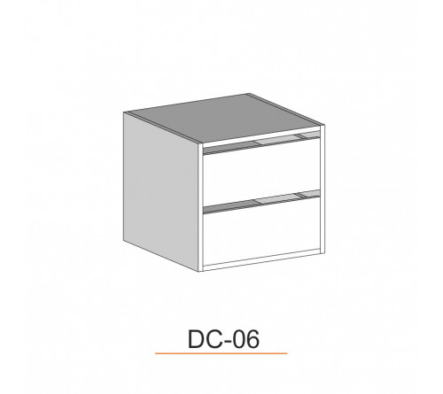 Dulap Cupe DC-06