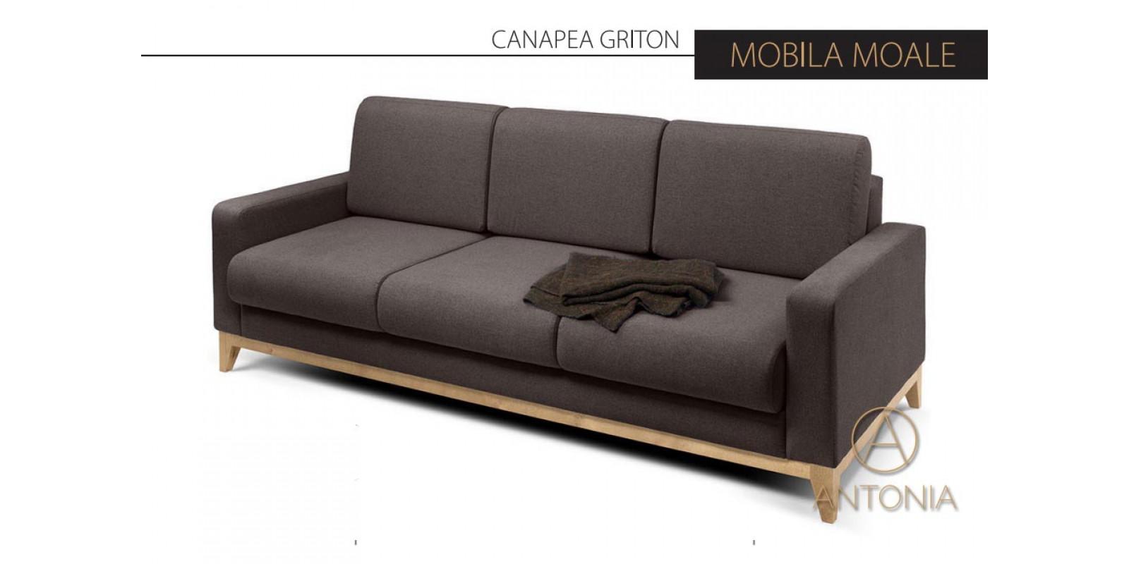 Canapea  Griton