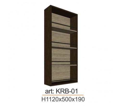 Bucatarie modul KRB-01