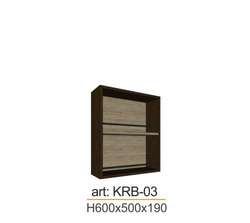 Bucatarie modul KRB-03
