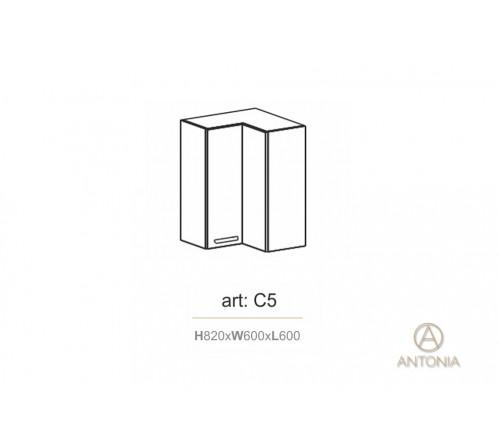 Bucatarie modul superioare C5