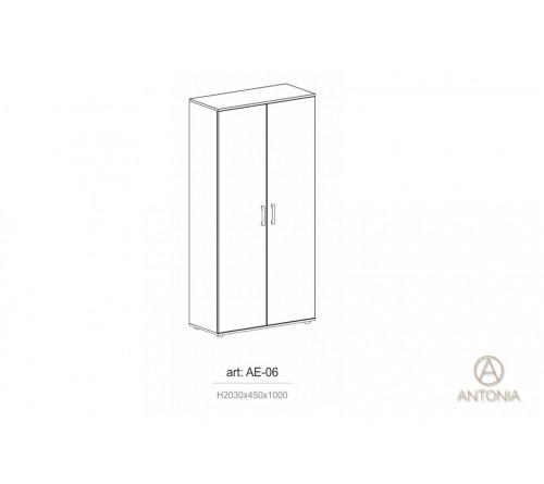 Antreu Minimalizm AE-06